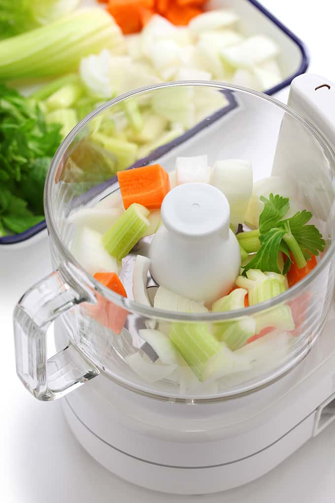 10 ways to use your mini food processor put your food chopper to work the food chopper unlike its big brother the food processor is lightweight can forumfinder Choice Image