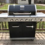 how to clean your gas grill