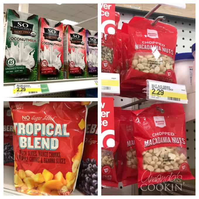 Find So Delicious products at Target