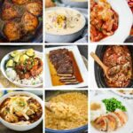 Slow Cooker Dinner Recipes