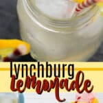 lynchburg lemonade pin image