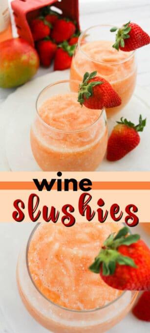 wine slushies pin image