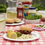 12 Tips for a Successful Backyard Barbecue