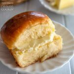 Delicious, soft, and sweet homemade Hawaiian Rolls