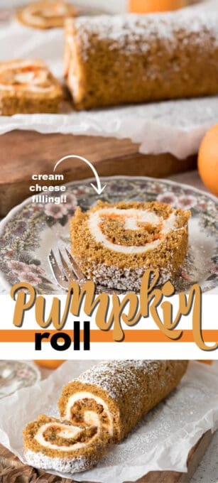 pumpkin roll pin image