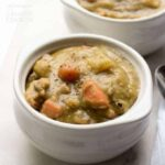 Split Pea Soup Square