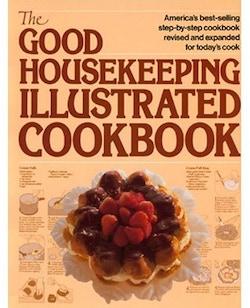 Good Housekeeping Illustrated Cookbook product image