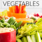 image of vegetables with text on it