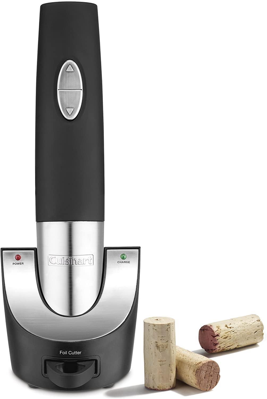 wine cork remover