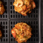 Air Fryer Crab Cakes