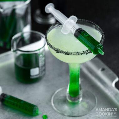 Frankenstein Margarita
