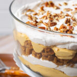 Pumpkin Trifle